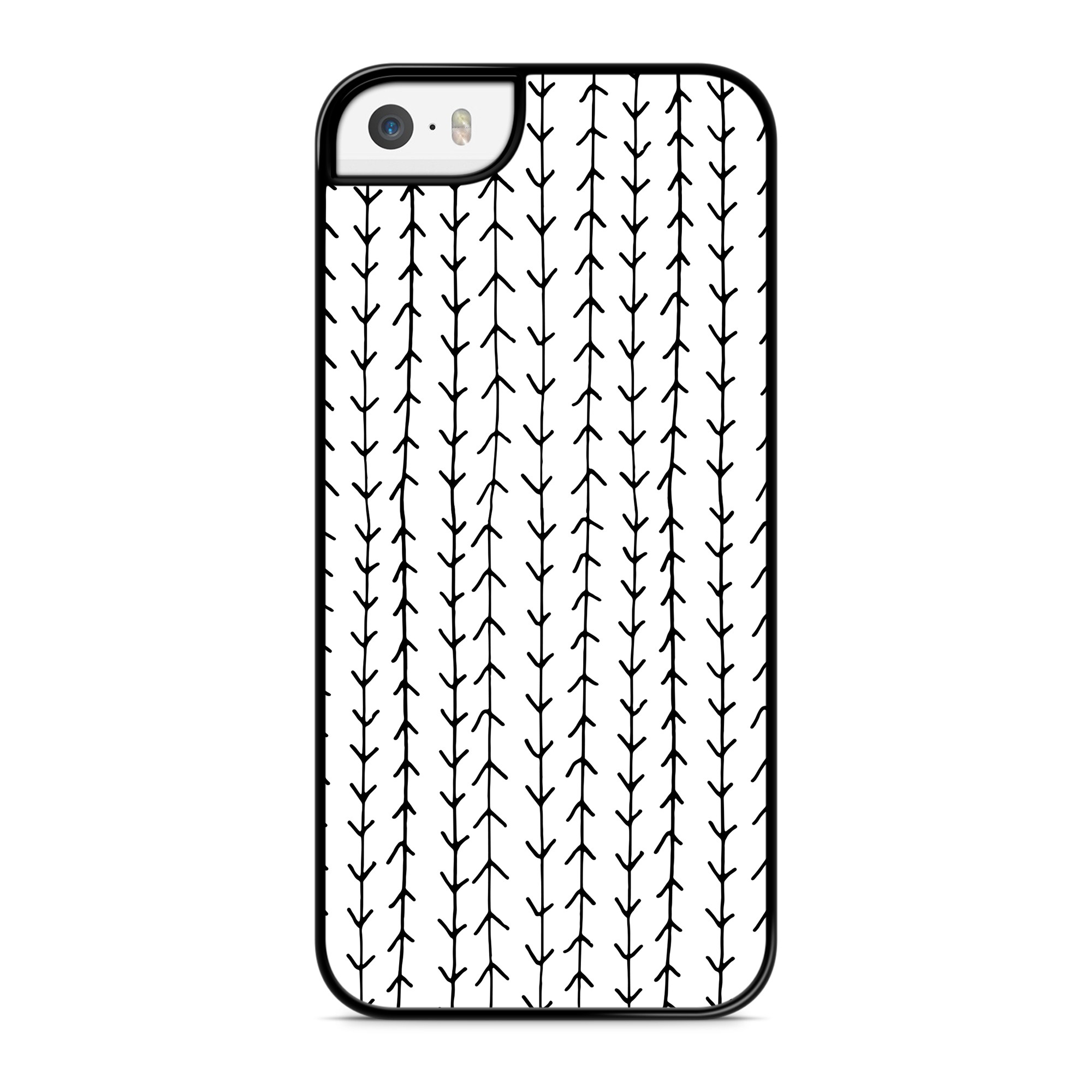 Coque Arrows Noir