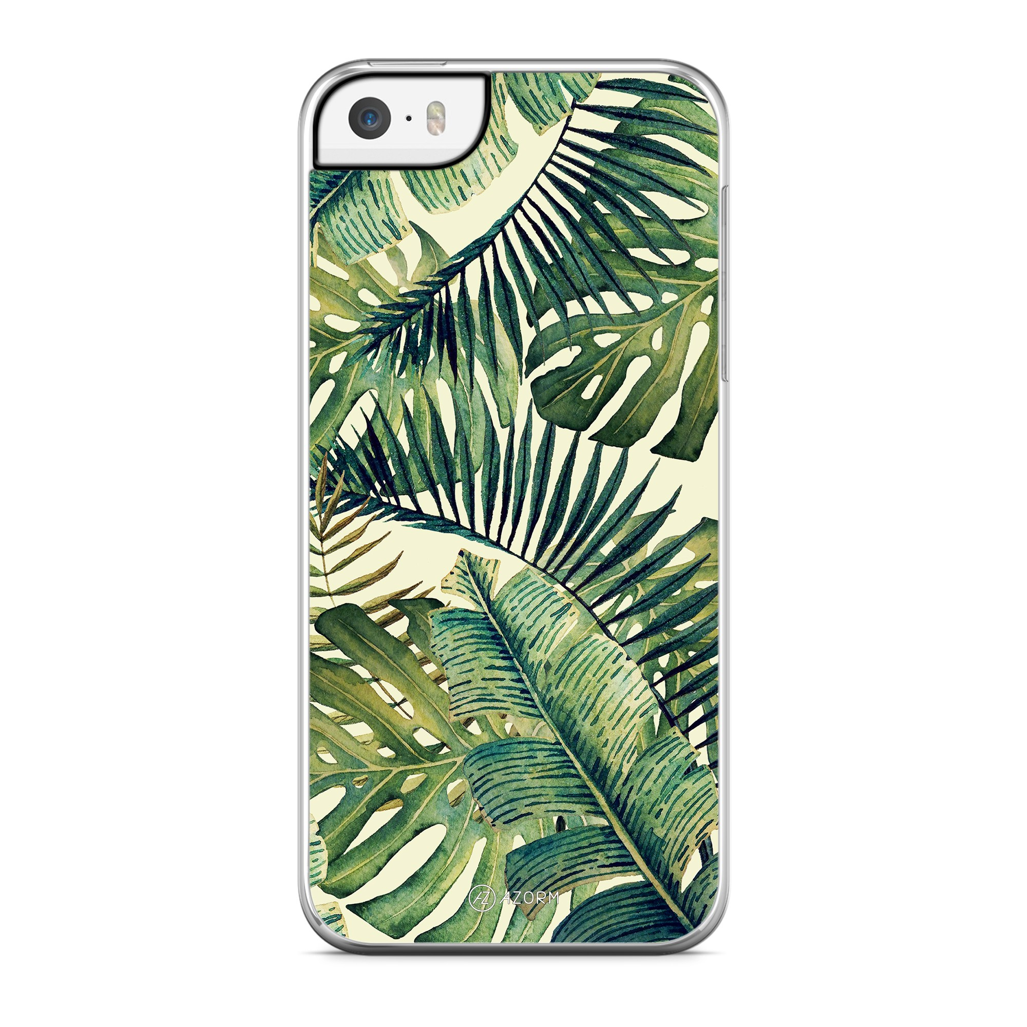 Coque Tropical Forest Vert