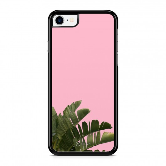 coque iphone 7 plus palmier