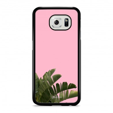 coque galaxy s6 palmier
