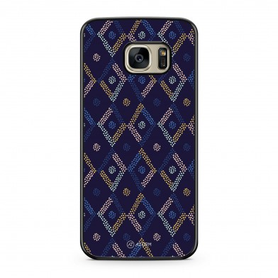 Coque iPhone 5/5S/SE New Native Painting