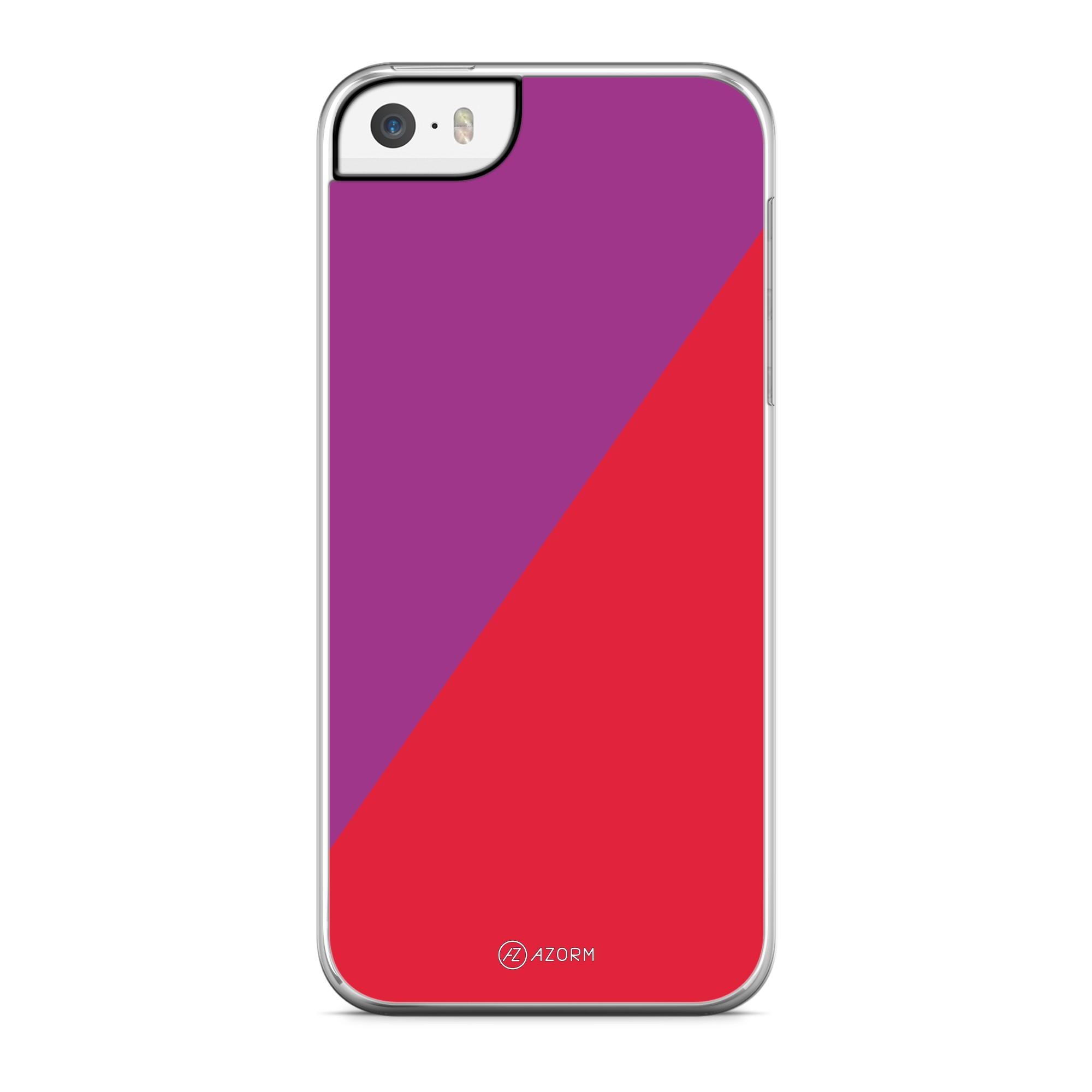 coque iphone 6 aubergine