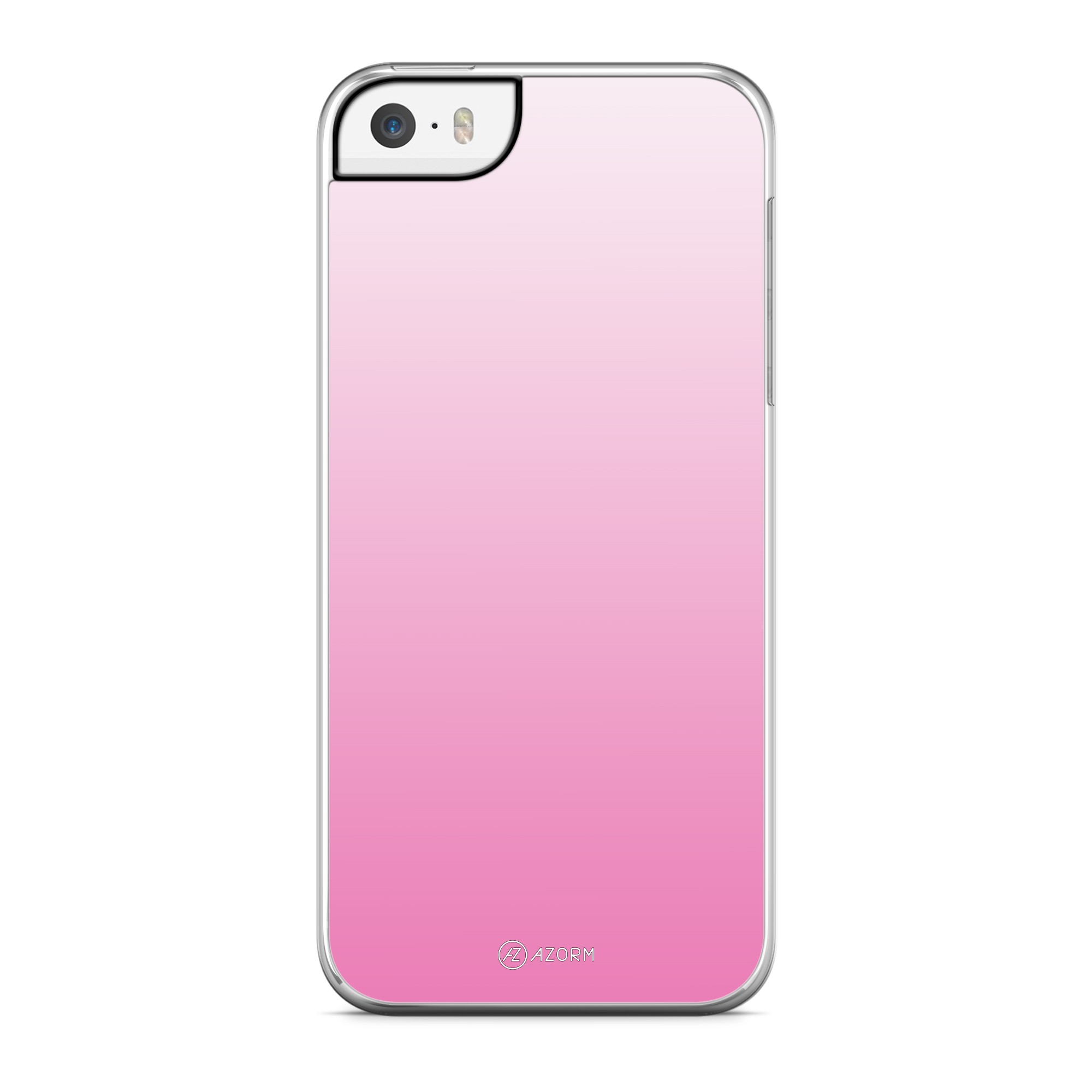Coque Dégradé Candy Rose