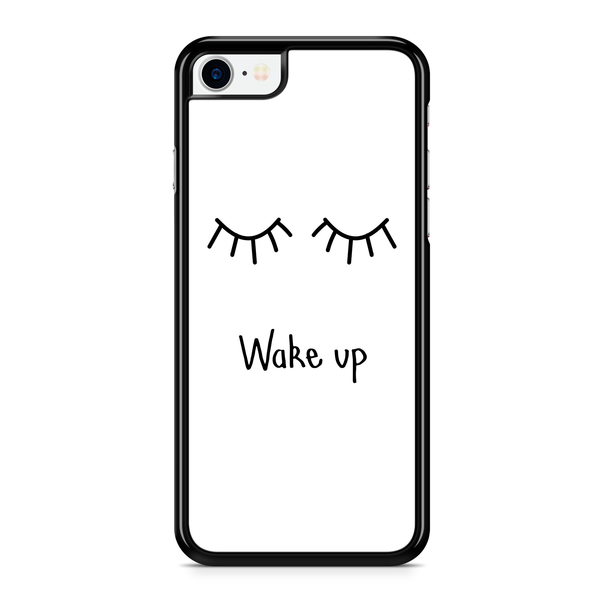 Coque Wake Up Eyes