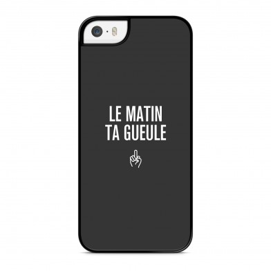 coque iphone 5 message