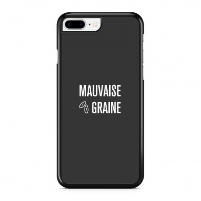 coque iphone 8 plus message