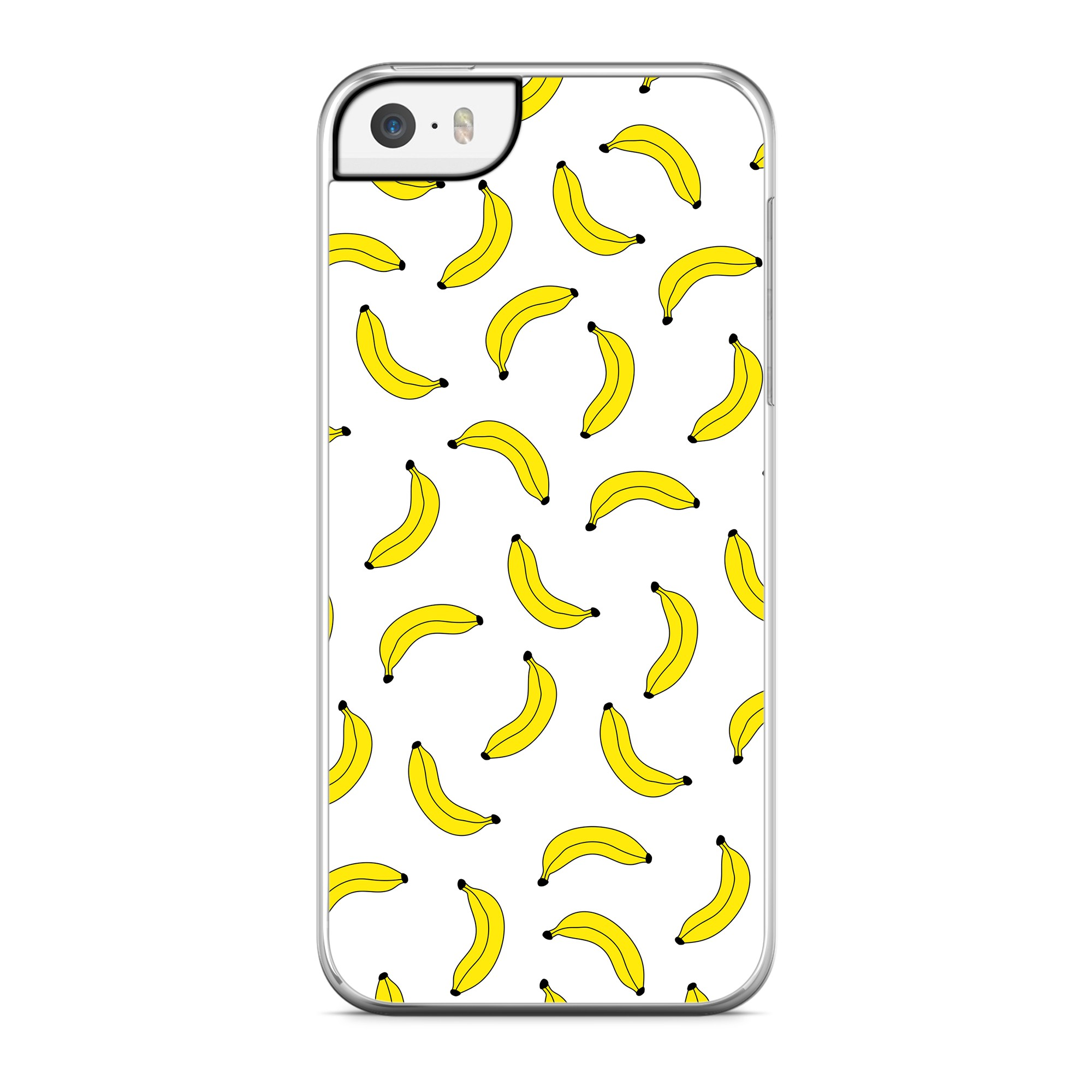 Coque Little Banane Jaune