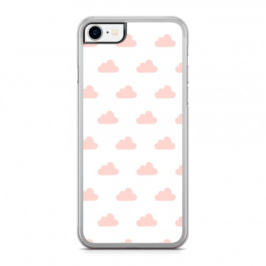 Coque iPhone 7 Little Nuage Rose
